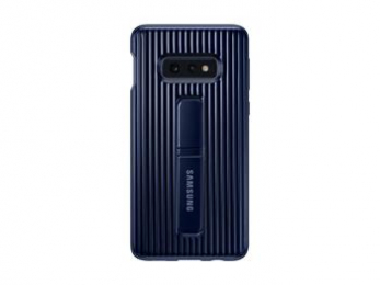EF-RG970CLE Samsung Standing Cover Blue pro G970 Galaxy S10 Lite (EU Blister)