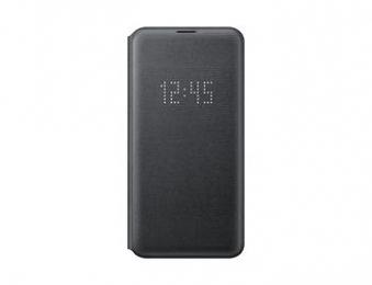 EF-NG970PBE Samsung LED View Cover Black pro G970 Galaxy S10 Lite (EU Blister)