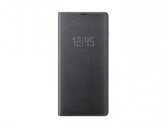 EF-NG975PBE Samsung LED View Cover Black pro G975 Galaxy S10 Plus (EU Blister)