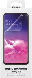 ET-FG970CTE Samsung G970 Galaxy S10 Lite Original Folie (EU Blister)