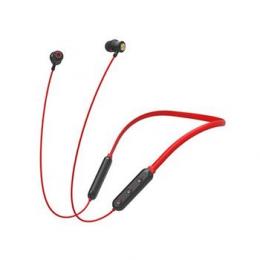 Nillkin Soulmate NeckBand Stereo Wireless Bluetooth Earphone Red