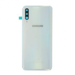 Samsung Galaxy A50 Kryt Baterie White (Service Pack)