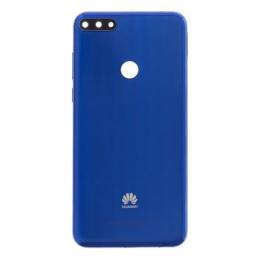 Huawei Y7 Prime 2018 Kryt Baterie Blue