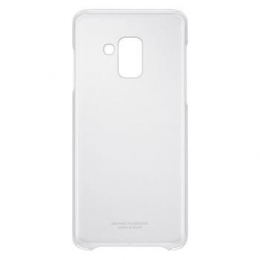 EF-QA530CTE Samsung Clear Cover Transparent Galaxy A8 2018 (Pošk. Blister)