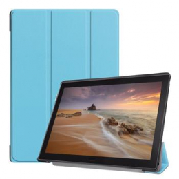 Book Tri Fold Pouzdro pro iPad 9.7 2018 Navy