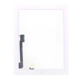 iPad 4 Dotyková Deska White