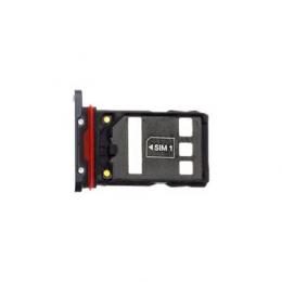 Huawei P30 Pro Držák SIM Black (Service Pack)