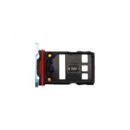 Huawei P30 Pro Držák SIM Breathing Crystal (Service Pack)
