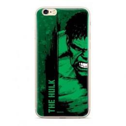 MARVEL Hulk 001 Zadní Kryt pro Samsung J530 Galaxy J5 2017 Green