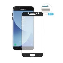 Tactical Tvrzené Sklo 2.5D Black pro Huawei P Smart Z (EU Blister)