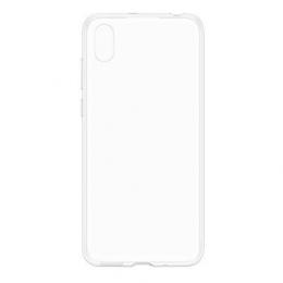 Huawei Original TPU Protective Pouzdro pro Huawei Y5 2019 Transparent (EU Blister)