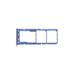 Samsung Galaxy A10 Držák SIM Blue