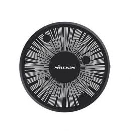 Nillkin Power Color 15W Rychlá Bezdrátová Nabíječka Black Plant (EU Blister)