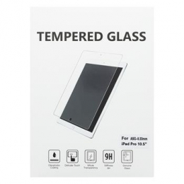 Tactical Asahi Tvrzené Sklo pro Apple iPad Pro 10,5 (EU Blister)