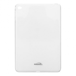 Kisswill TPU Pouzdro pro Apple iPad mini 4 Transparent