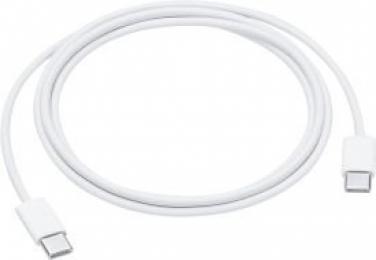EP-DA705BWE Samsung Type C/Type-C Datový Kabel White (Bulk)