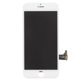 iPhone 8 LCD Display + Dotyková Deska White Class A