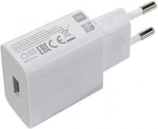 Xiaomi MDY-09-EW USB Cestovní Nabíječka White (Bulk)