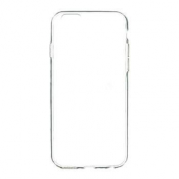 Tactical TPU Pouzdro Transparent pro Xiaomi Mi A3 (EU Blister)