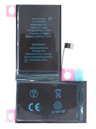 Baterie pro iPhone XS Max 3174mAh Li-Ion (Bulk)