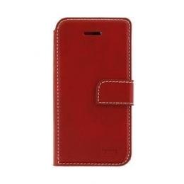 Molan Cano Issue Book Pouzdro pro Samsung Galaxy Note 10+ Red