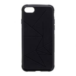 Tactical TPU Magnetic Pouzdro pro Xiaomi Mi A2 Black (EU Blister)