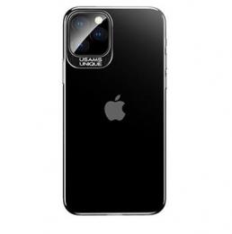 USAMS Classic Zadní Kryt pro iPhone 11 Pro Black