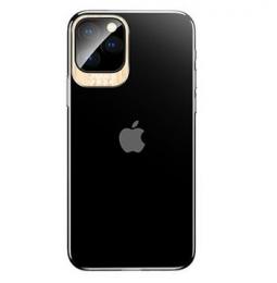 USAMS Classic Zadní Kryt pro iPhone 11 Pro Gold