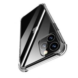 USAMS Jam TPU Zadní Kryt pro iPhone 11 Pro Max Transparent