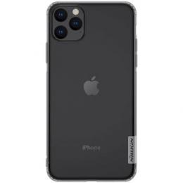 Nillkin Nature TPU Pouzdro pro iPhone 11 Grey