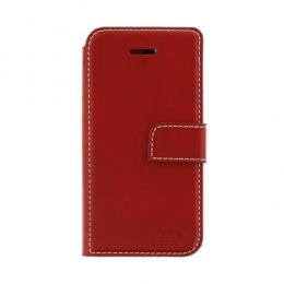 Molan Cano Issue Book Pouzdro pro iPhone 11 Red