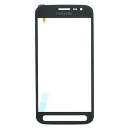 Samsung G398 Galaxy Xcover 4S Dotyková Deska Black (Service Pack)