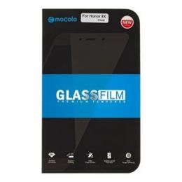 Mocolo 2.5D Tvrzené Sklo 0.33mm Clear pro Xiaomi Redmi Note 8