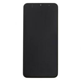 LCD display + Dotyk Samsung A307 Galaxy A30s Black (Service Pack)