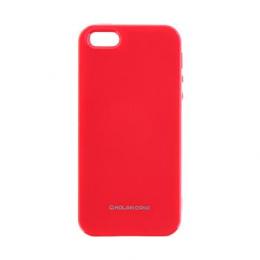 Molan Cano Jelly TPU Kryt pro Xiaomi Redmi 8A Hot Pink