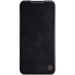 Nillkin Qin Book Pouzdro pro Xiaomi Redmi 8 Black