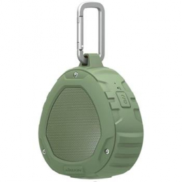 Nillkin Play Vox S1 Wireless Reproduktor Green (Bulk)