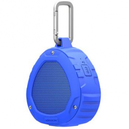 Nillkin Play Vox S1 Wireless Reproduktor Blue (Bulk)