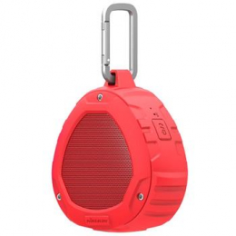Nillkin Play Vox S1 Wireless Reproduktor Red (Bulk)