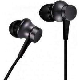 Xiaomi Original Stereo Headset 3.5mm Black (Bulk)