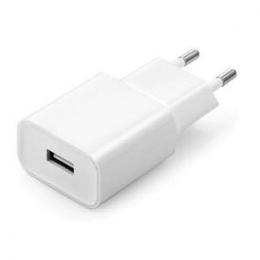 Xiaomi MDY-10-EL QC4.0 27W USB Cestovní Nabíječka White (Bulk)