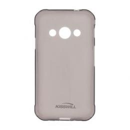 Kisswill TPU Pouzdro Black pro Huawei P Smart Pro