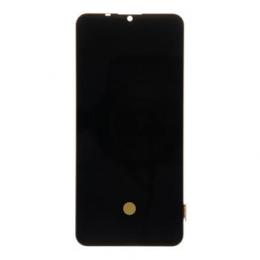 Lenovo Z6 Pro LCD Display + Dotyková Deska Black