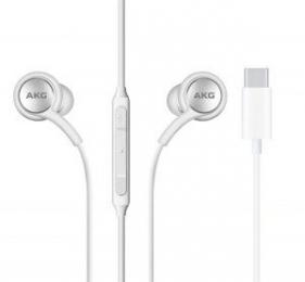 EO-IC100BWE Samsung Type C Stereo HF White (EU Blister)