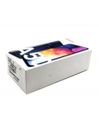 Samsung A505F Galaxy A50 Black Prázdný Box