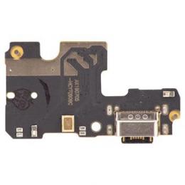 Xiaomi Mi A3 Deska vč. Dobíjecího Konektoru
