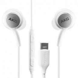 EO-IC100BWE Samsung Type C Stereo HF White (Bulk)