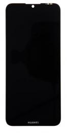 Huawei  Y6s LCD Display + Dotyková Deska Black