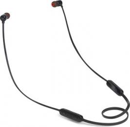 JBL T110BT In Ear Bluetooth Headset Black (EU Blister)