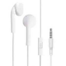 Huawei CG0300/FT0300 Stereo Headset 3.5mm White (Bulk)